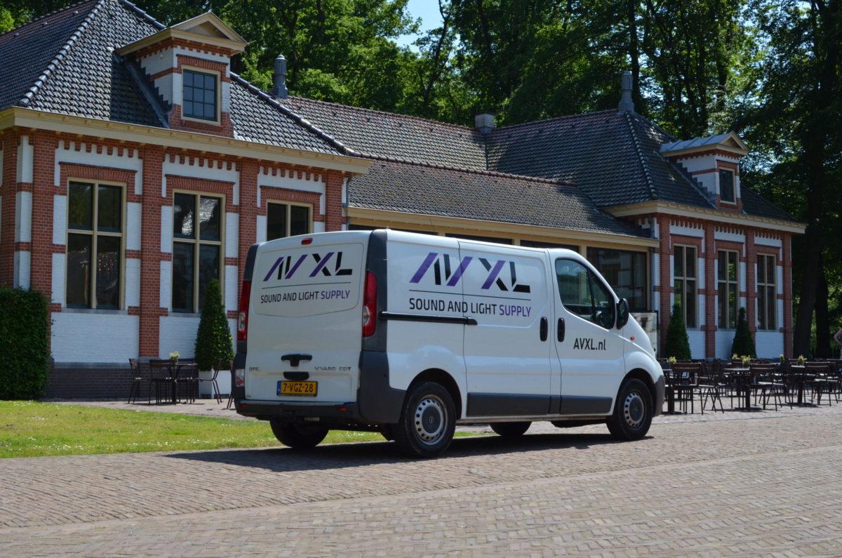 AVXL onderhoud