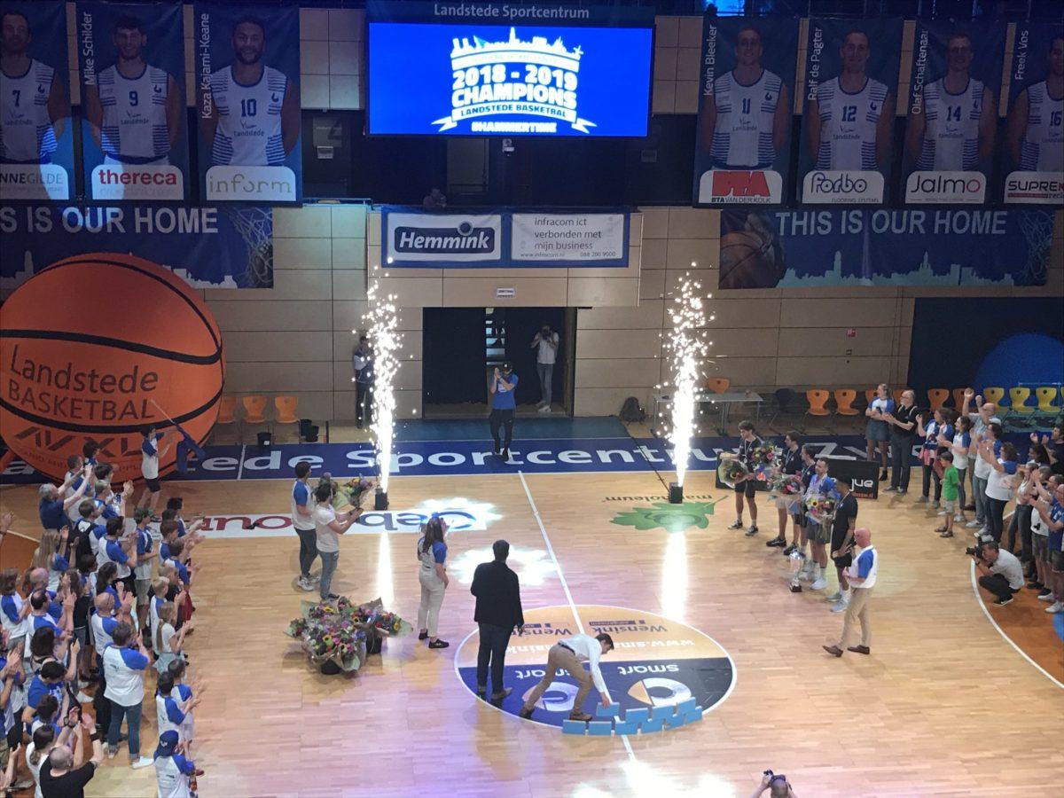 AVXL Basketbal